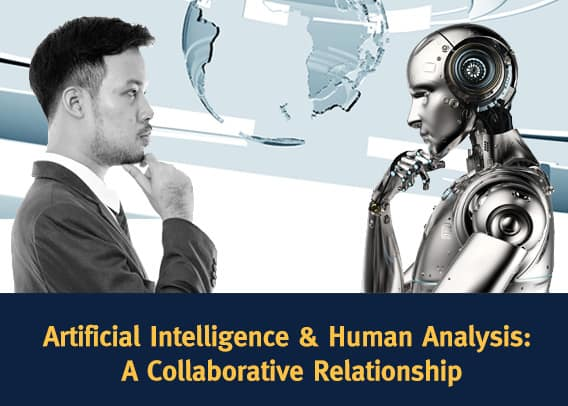 Kreller Due Diligence Report | Artificial Intelligence & Human Analysis: A Collaborative Relationship