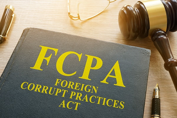 The Real Cost of FCPA Non-Compliance