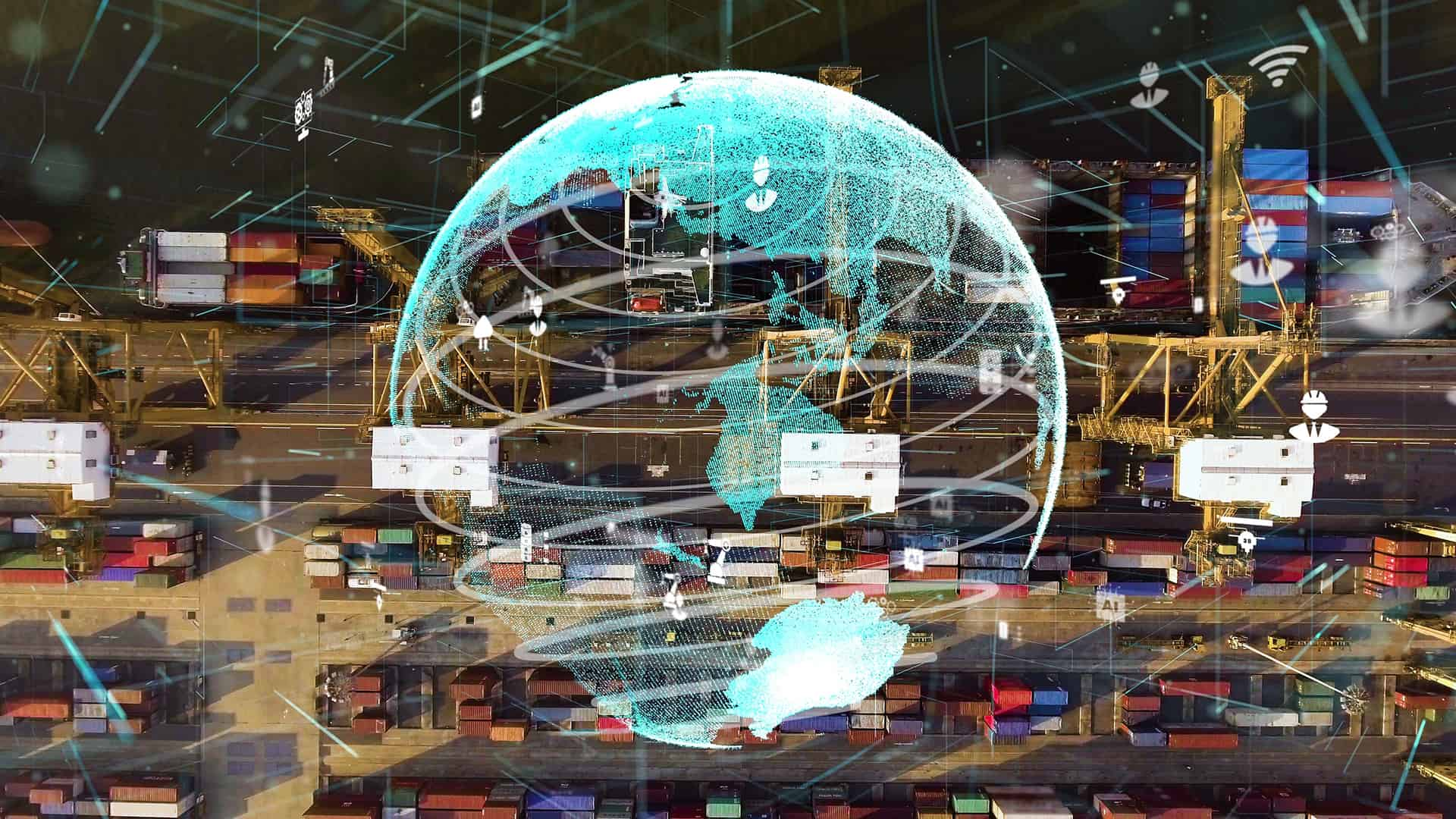 Export Controls in the Digital Space – Overview